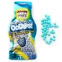 Oodles Tiny Tangy Blue Raspberry Fruity Chews Bags