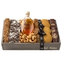Rosh Hashanah Wooden Gift Tray - Medium
