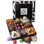 9 Section Purim Hamantaschen & Truffles Gift Box