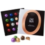 Oh! Nuts Premium Hazelnut Truffle Box - 16pc