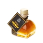 Rosh Hashanah Favor Elegant Square Honey Bottle 2.5oz - 12 CT