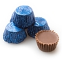 Hershey Reese's Mini Peanut Butter Cups - Royal Blue