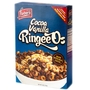 Passover Cocoa - Vanilla RingeeO's Cereal