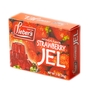 Passover Strawberry Jello Dessert