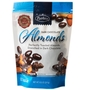 Passover Dark Chocolate Covered Almonds - 8.5oz Bag