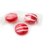 Cinnamon Wrapped Button Candy