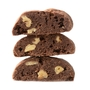 Passover Gourmet Chocolate Walnut Biscotti Box