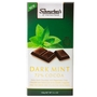 Schmerling's 72% Dark Cocoa Mint Chocolate Bar
