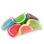 Assorted Jelly Fruit Slices - Bulk 3LB