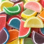 Assorted Fruit Slices Large