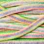Rainbow Fantasy Sour Belts - 200pcs Box