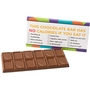 'This Chocolate Bar has No Calories If You Eat It ...' Humor Chocolate Bar Favor