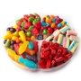 Camp Packages - 6 Section Candy Camp Tray