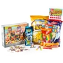 Camp Packages - Candy Puzzle Gift