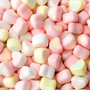 Fruit Flavored Heart Candy Coated Marshmallow - 14.1oz Bag