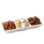 Simcha Selection Nut Dish Gift Basket