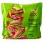 Elite Mini Milk Chocolate Bars Mix - 13.7oz Bag