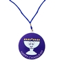 Hanukkah Light Up Pendent Necklace