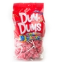 Strawberry Dum Dum Pops - 75CT