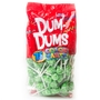 Sour Apple Dum Dum Pops - 75CT