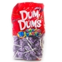Grape Dum Dum Pops - 75CT
