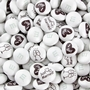 'Just Married' Wedding M&M's Chocolate Candy