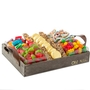 Wooden Chocolate & Candy Line Up - Large