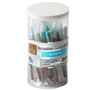 Blue Reception Candy Sticks - Chocolate Blueberry