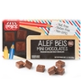 Alef Beis Mini Chocolates