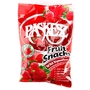 Paskesz Fruit Snacks - Wild Strawberry - 5oz Bag