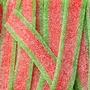 Zweet Melon Sour Belts - 10oz Box