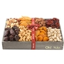 Wooden Dried Fruit & Nuts Line Up - large