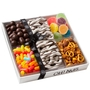 Thumbs Up - Candy & Chocolate Purim Gift Tray Mishloach Manos