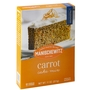 Passover Carrot Cake Cake Mix