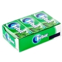 Orbit Spearmint Gum Tabs - 12CT Box
