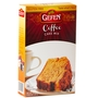Passover Cake Mix - Coffee