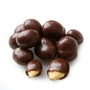 Sugar-Free Dark Chocolate Covered Peanuts