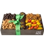 Purim Small Wooden Chocolate Gift Tray Mishloach Manos