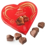 Elite Dairy Hazelnut Truffles Heart Gift Box