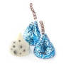 Cookies & Cream Hershey's Kisses - 10.5oz Bag