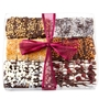 Large Chocolate Biscotti Gift Box