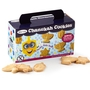Hanukkah Shortbread Mini Cookies Box