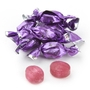 Zaza Mini Purple Foil Hard Candy - Grape