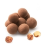 Passover Cocoa Chocolate Covered Hazelnuts