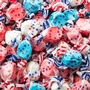 Patriotic Salt Water Taffy - Mint