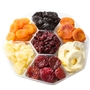 Passover 7 Section Dried Fruit Platter
