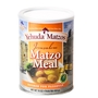 Matzo Meal - 16 OZ
