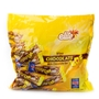 Elite Mini Chocolate Log (Mekupelet) - 20CT Bag