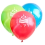 Assorted Purim Balloons - 10CT
