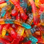 Gummy Worms - 2LB Bag